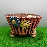 꽃이다공방 명품 수제화분 #3928 Handmade Flower pot