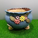 꽃이다공방 명품 수제화분 #3929 Handmade Flower pot