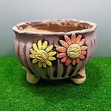 꽃이다공방 명품 수제화분 #3930 Handmade Flower pot