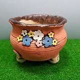 꽃이다공방 명품 수제화분 #3932 Handmade Flower pot