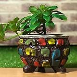 수제화분 모자이크1|Handmade Flower pot