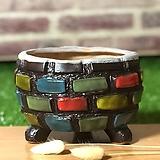 수제화분 모자이크3|Handmade Flower pot