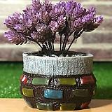 수제화분 모자이크4|Handmade Flower pot