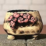 국산수제화분 도향#102(핑크)|Handmade Flower pot