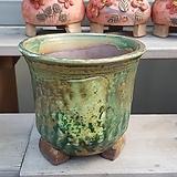 카키색 수제화분 다육이화분|Handmade Flower pot
