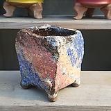 사각 수제화분 다육이화분|Handmade Flower pot