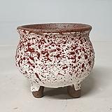 제주돌문화 수제화분|Handmade Flower pot
