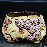 꽃수제화분27|Handmade Flower pot