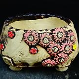 꽃수제화분29|Handmade Flower pot
