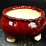 원형수제화분44|Handmade Flower pot