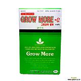 그로모아-알파 500g-고급식물성아미노산제/빠른흡수/미국/식물종합영양제 