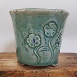 ★국산수제화분★164705|Handmade Flower pot