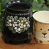 봄날 수제화분|Handmade Flower pot