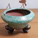 수제화분6208(에보니.화이트그리니추천)|Handmade Flower pot