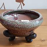 수제화분6209(오렌지먼로.코노추천)|Handmade Flower pot
