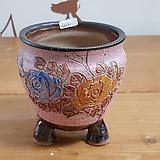 수제화분6222|Handmade Flower pot