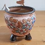 수제화분6224|Handmade Flower pot