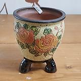 수제화분6225|Handmade Flower pot