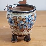 수제화분6227|Handmade Flower pot