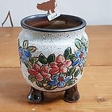 수제화분6228|Handmade Flower pot