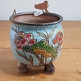 수제화분6229|Handmade Flower pot