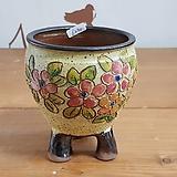 수제화분6230|Handmade Flower pot
