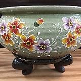 특대 최고급작가 국산수제화분-1053|Handmade Flower pot