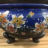 특대 최고급작가 국산수제화분-1057|Handmade Flower pot