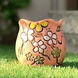 수제화분 바람꽃2(살구A)|Handmade Flower pot