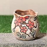 수제화분 바람꽃2(화이트A)|Handmade Flower pot