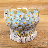 소향 수제화분 국화(소)|Handmade Flower pot