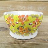 소향 수제화분 들꽃(소)|Handmade Flower pot