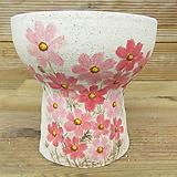 소향 수제화분(무시유/중대사이즈)|Handmade Flower pot