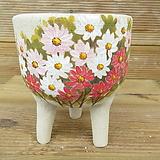 소향 수제화분(무시유/중사이즈)|Handmade Flower pot