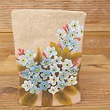 소향 수제화분(엔틱빈티지/무시유)-15|Handmade Flower pot