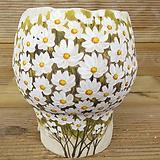 소향 수제화분(중대사이즈/무시유)|Handmade Flower pot
