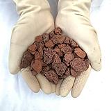 벽돌색 천연화산석3호(10~20mm≒)500g,1kg선택 사이즈는 품목의 대략적인 사이즈이며 정확하지 않습니다. 입고 시점마다 약간 다릅니다.복토 마감토 화장토 예쁜돌 꾸밈돌 화분장식|