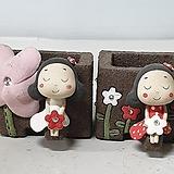 서우수제화분|Handmade Flower pot