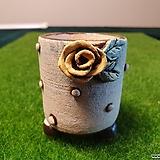 수제화분112805|Handmade Flower pot