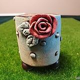 수제화분112806|Handmade Flower pot