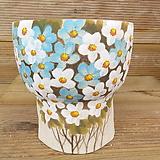 소향 수제화분(무시유/중대사이즈)-25|Handmade Flower pot
