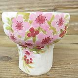 소향 수제화분(무시유)-9|Handmade Flower pot