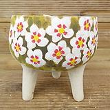 소향 수제화분(무시유)-30|Handmade Flower pot