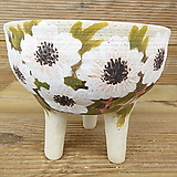 소향 수제화분(무시유)-31|Handmade Flower pot