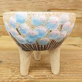 소향 수제화분(투명매트유시유)-34|Handmade Flower pot