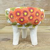 소향 수제화분(무시유)-35|Handmade Flower pot