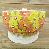 소향 수제화분(무시유)-42|Handmade Flower pot