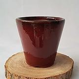 와인 수제화분 다육이화분 Handmade Flower pot