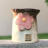 수제화분 씨밀레(A타입) Handmade Flower pot