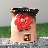 수제화분 씨밀레(D타입) Handmade Flower pot